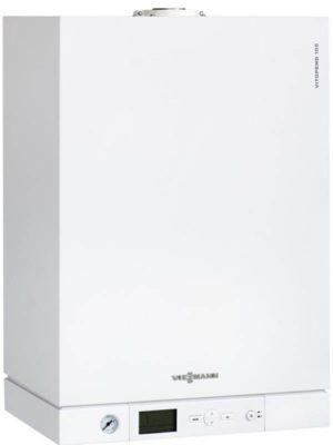 Газовый котел Viessmann Vitopend 100-W A1JB011 29,9 кВт