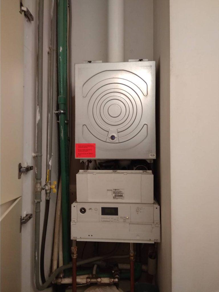 ремонт и установка газовых котлов и газовых колонок