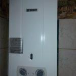 Ремонт газовых колонок в Гатчине